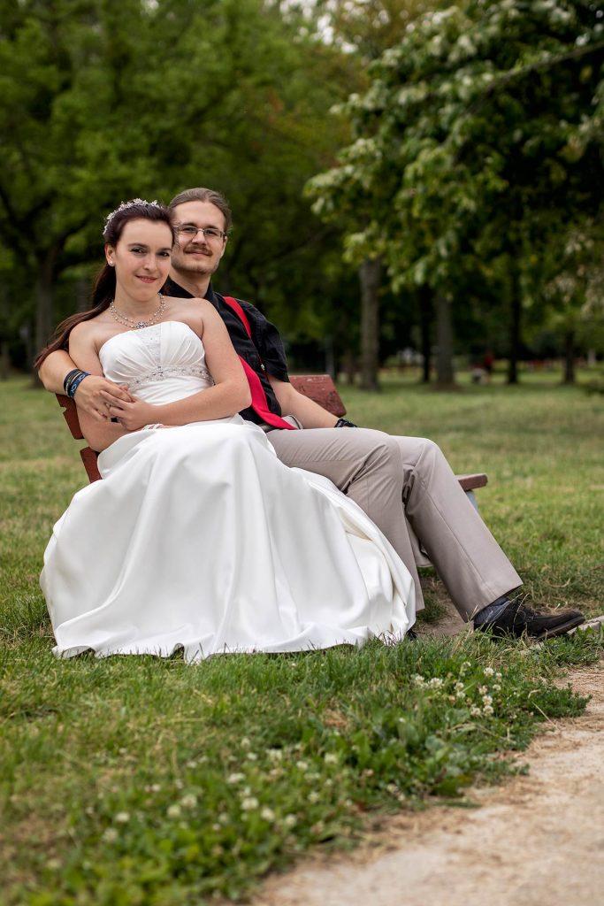 Ati&Viki kreatív fotózása