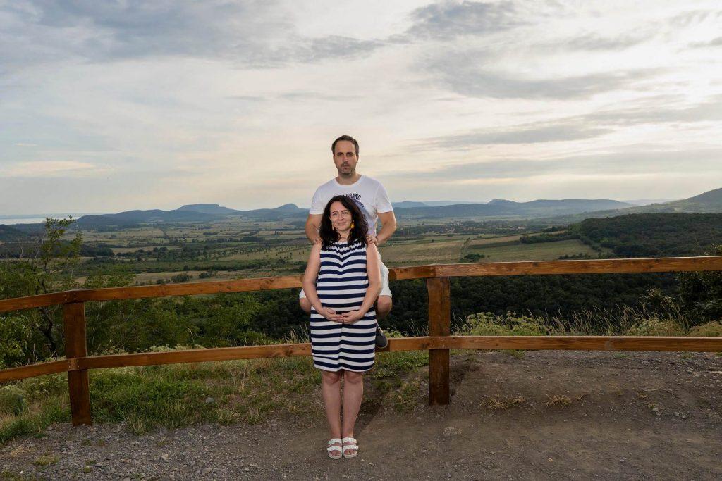 Gábor&Szabina, Hegyestű