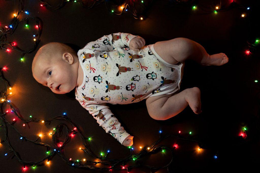 Biró Dániel-Karácsonyi ünnepre hangolódva