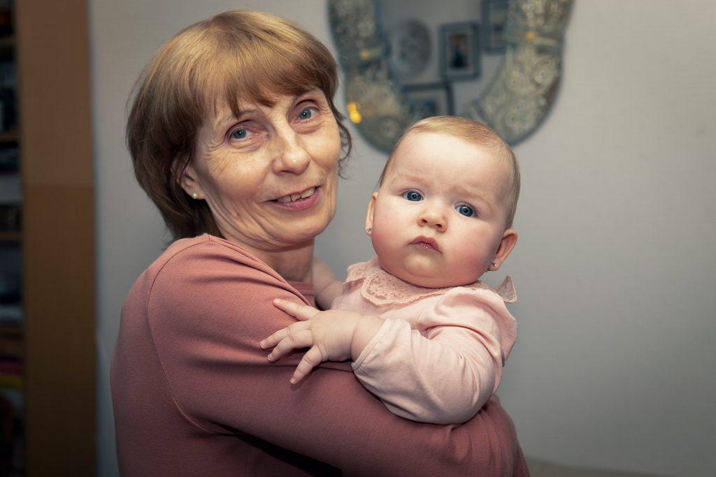 Anyu & Jázmin - 2021.02.14.