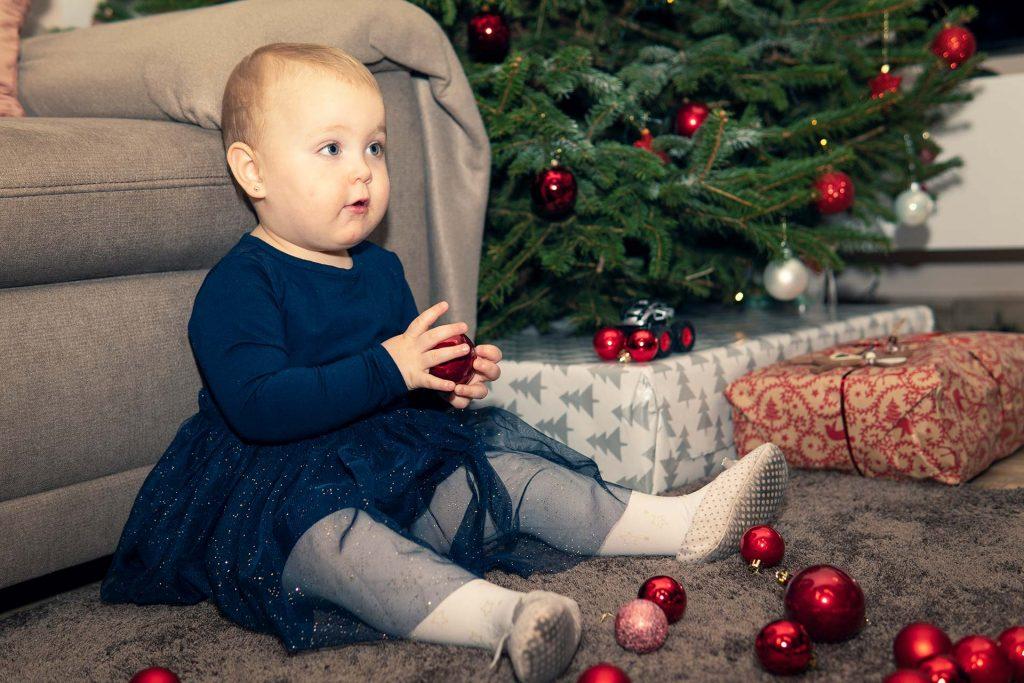 Karácsonyozás a Liget utcában