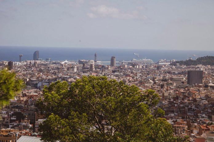 Nyaralás Spanyolországban