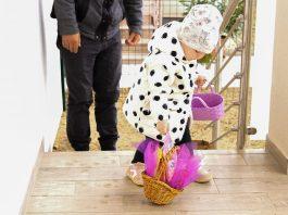 Zoé húsvéti ajándékot keres